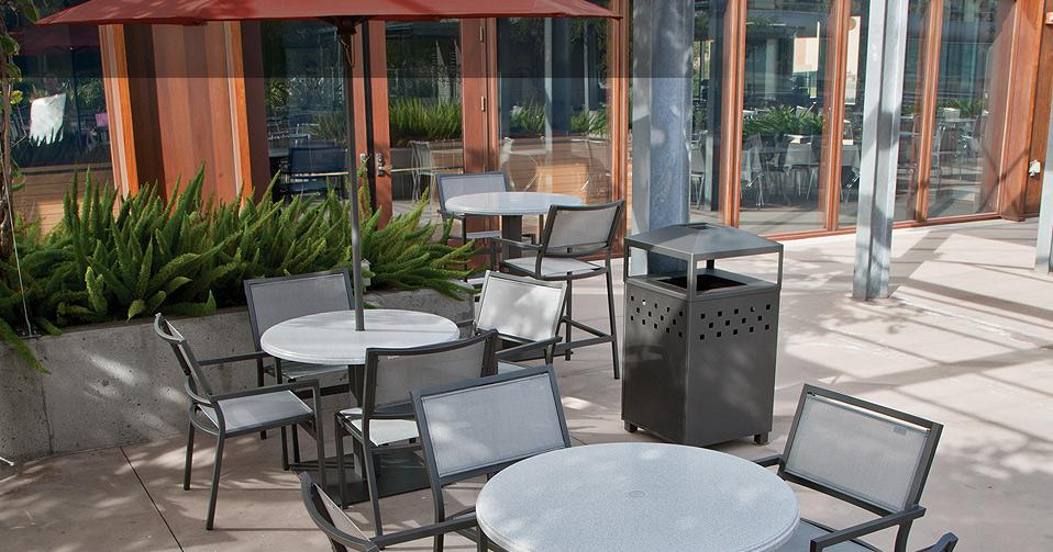 Allstate Patio Furniture.Cafe Outdoor Furniture Cafe Tables And Chairs Allstate Home Leisure